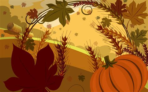 Fall Thanksgiving Wallpaper Free by Thanksgiving Wallpapers And Screensavers 57 Images