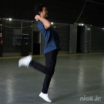 Giphy Dance Jr Nick Gifs Tweet