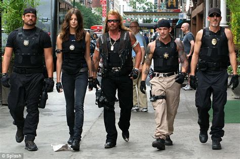the controversial reality of dog the bounty hunter