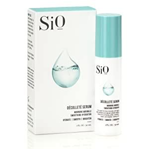 Amazon.com : SiO Beauty Chest Cleansing Discs | Evening