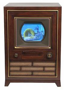 Communication & Media Technology: The First Television-The ...