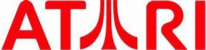 Logo Atari PNG Transparent Logo Atari.PNG Images.   PlusPNG