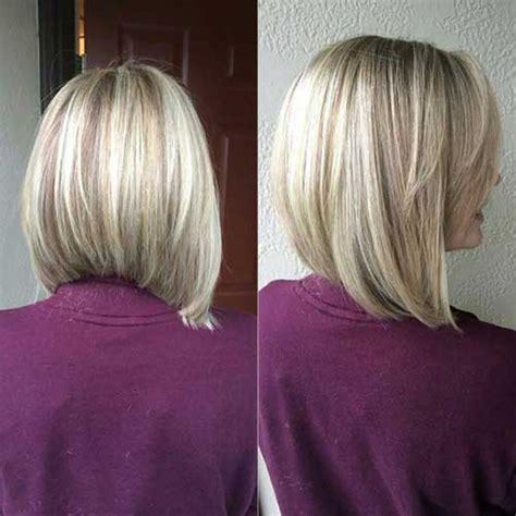 Very Pretty Graduated Bob Haircut Ideas   Bob Hairstyles