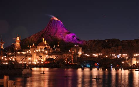 Everything About Visiting Tokyo DisneySea With Children ...