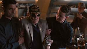 Stan Lee Cameo in 'Spider-Man: Homecoming' and 34 More ...