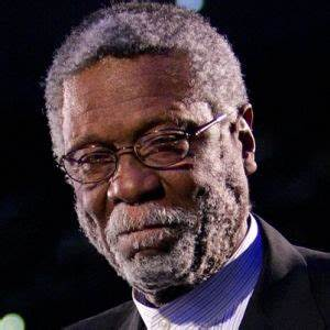 Bill Russell Fa... Bill Russell Basketball Quotes