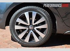 2012 Volkswagen Golf GTD review video PerformanceDrive