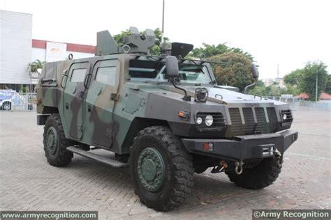 Harga Produk The Shop pindad increases its komodo 4x4 tactical vehicles range
