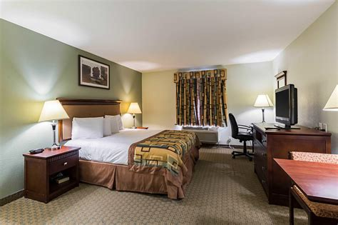 Suburban Extended Stay Hotel, Beaumont Texas (tx
