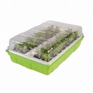 Mini Serre Jardin : mini serre semis ~ Premium-room.com Idées de Décoration