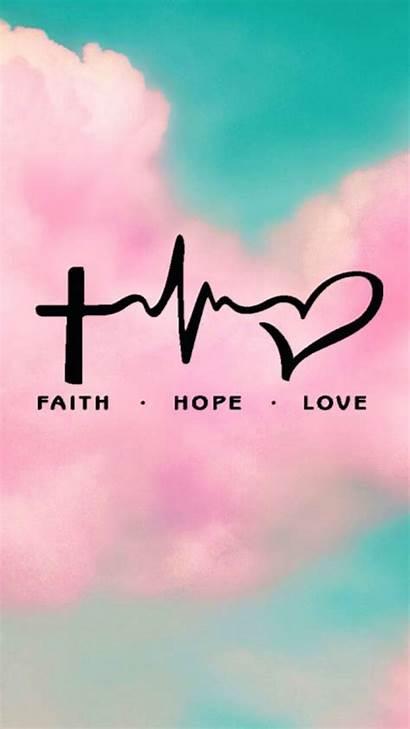 Faith Hope Wallpapers Zedge