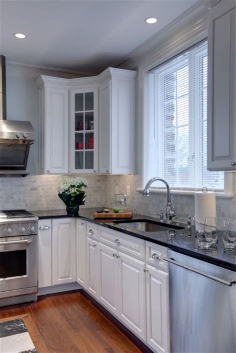 1920's Home Kitchen Remodel  Traditional  Kitchen