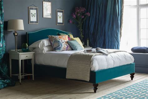 Bed Settees For Sale Uk by Richmond Bed With Contemporary Upholstery And So To Bed