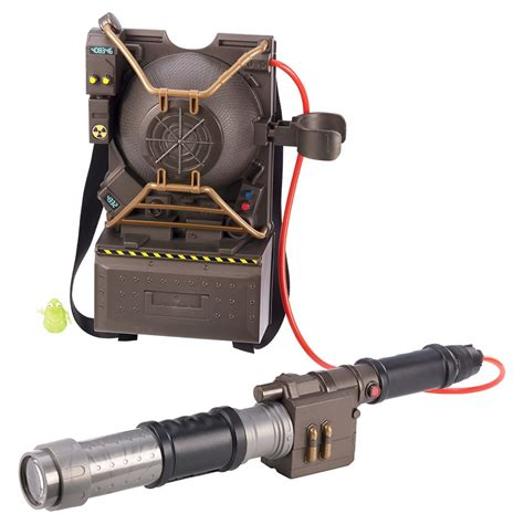 Ghostbusters Proton Pack by Ghostbusters 2016 Electronic Proton Pack Merchandise