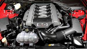 2016 Ford Mustang V8 Gt Coupe Review