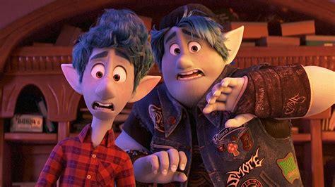 pixars onward  bizarre  hilarious  trailer