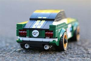 Lego Technic Mustang : review lego 75884 1968 ford mustang fastback ~ Kayakingforconservation.com Haus und Dekorationen
