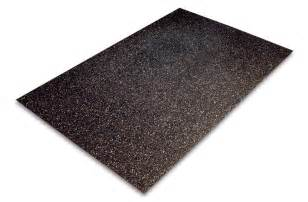 Recycled Rubber Decking by Rubber Gym Mat Matting