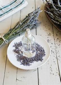 Lavendelöl Selber Machen : 1001 einfache ideen wie sie raumduft selber machen ~ Markanthonyermac.com Haus und Dekorationen