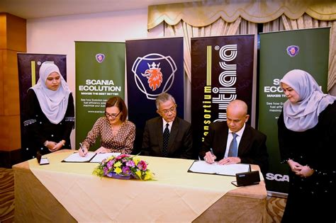 bid malaysia konsortium e mutiara bhd adopts scania ecolution in bid to