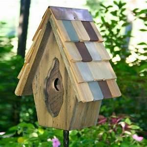 Vogelfutterhaus Selber Bauen Mit Kindern : vogel futterhaus bauen sch ne vorschl ge 2 teil ~ Articles-book.com Haus und Dekorationen