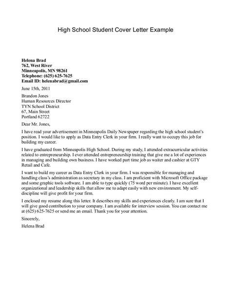 high resume exles for college secretary cover letter