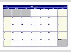 40 Microsoft Calendar Templates Free Word Excel Documents