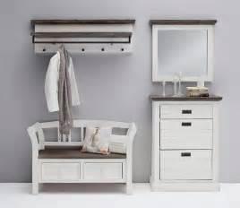 Garderobe Vintage Weiß : dielenbank akazie wei vintage sitzbank shabby chic ~ Sanjose-hotels-ca.com Haus und Dekorationen