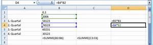 Stichprobengröße Berechnen Excel : excel gewinn berechnen ~ Themetempest.com Abrechnung