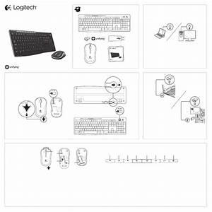 Logitech Mk270 User U0026 39 S Manual