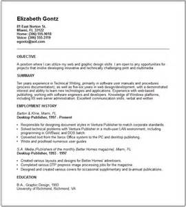 Computer Support It Computer Support Resume