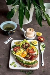 desayunos rápidos fáciles y ricos que puedes preparar en