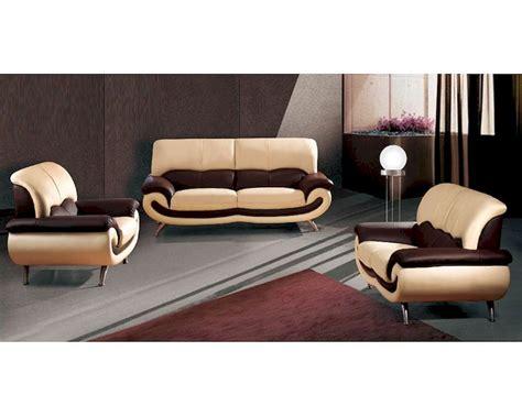 european leather sofa set european furniture modern two tone sofa set 33ss11