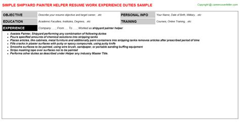Spray Painter Resume Sle by Importance Of Individuality Essay Aol 100 Images Sle Painter Resumes Neudenken Co House