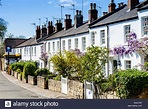 Beautiful Houses, Old Palace Lane, Richmond Upon Thames ...