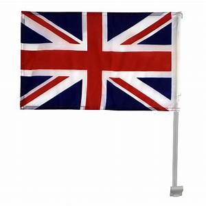 Team GB Rio 2016 Olympics Union Jack Window Car Flags ...