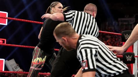 wwe ronda rousey fined orton  styles official