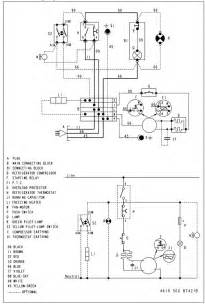 HD wallpapers wiring diagram for kenmore air conditioner