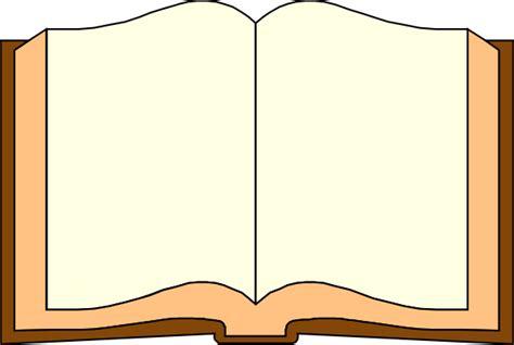 open book clipart blank open book clip at clker vector clip