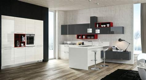 meuble de cuisine encastrable le meuble pour four encastrable dans la cuisine moderne