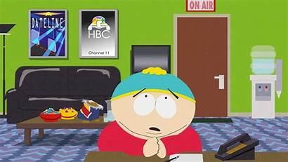 Cartman Miracle Park South Needs Tourette Southpark