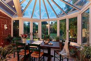 Lean To Conservatory range Anglian Home