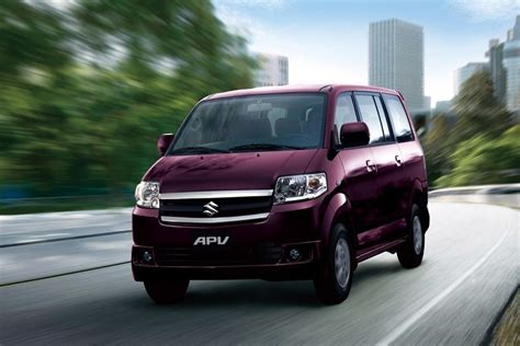 Gambar Mobil Suzuki Apv Arena by Suzuki Apv Interior Exterior Images Apv Photo Gallery