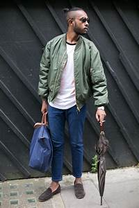 11 Awesome And Stylish Men's Street Styles