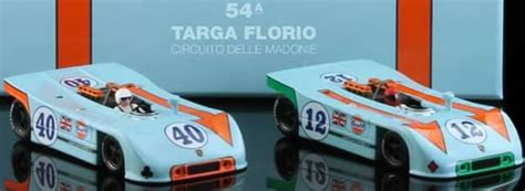Nsr Slot Le Coffret Poker D'as Porsche 908 Targa Florio