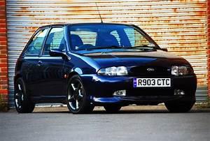 Fiesta Mk4 Rebuild - Passionford