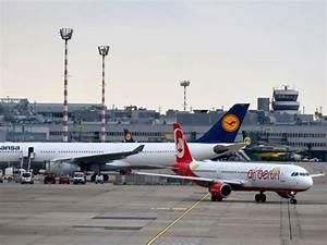 Lufthansa Obtient Le Feu Vert Pour Racheter Des Bribes D
