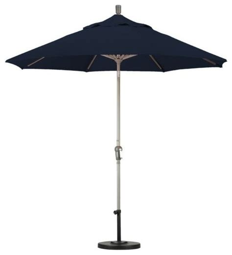 california umbrella market patio umbrella with auto tilt