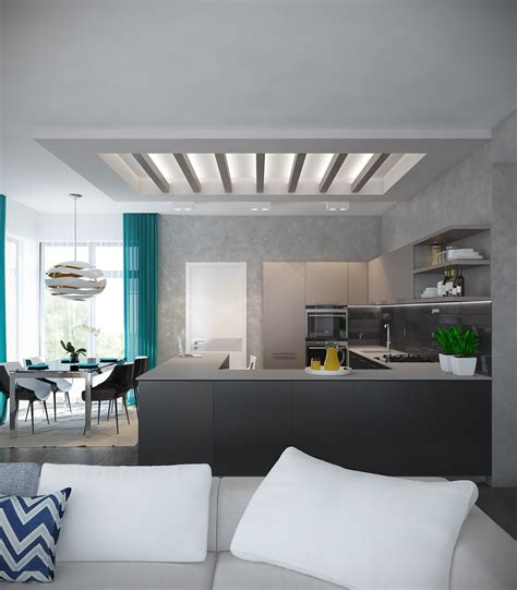 modern interior colors for home a pair of modern homes with distinctively bright color themes