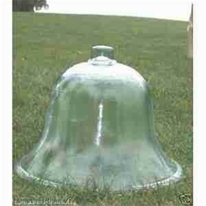 Grande Cloche En Verre : cloche verre pour plante ~ Teatrodelosmanantiales.com Idées de Décoration